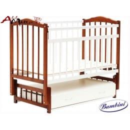 Кровать Бамбини Классик 10