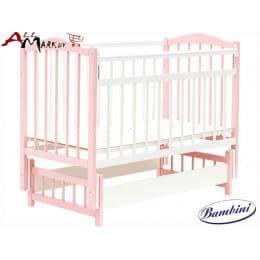 Кровать Бамбини Классик 11
