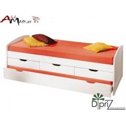 Кровать Джесси Д 8104