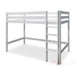 Кровать Диприз Стокгольм Д 8222 90х200