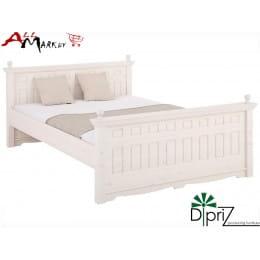 Кровать Клаудиа Д 7112-17 160х200