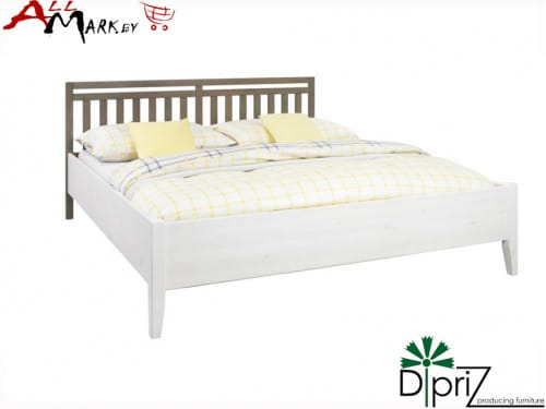 Кровать Саргас Диприз Д 7146-7: полутораспальная