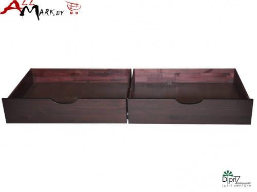 Комплект ящиков к кровати Париж Диприз Д 8205-1