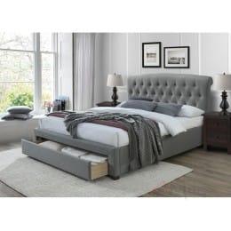 Кровать Halmar Avanti 160