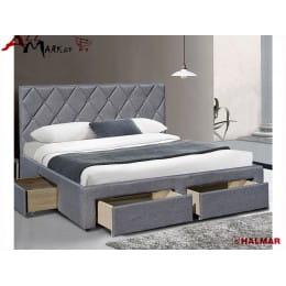 Кровать Halmar Betina