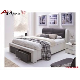 Кровать Cassandra S 160x200 Halmar