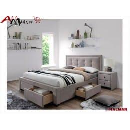 Кровать Evora Halmar