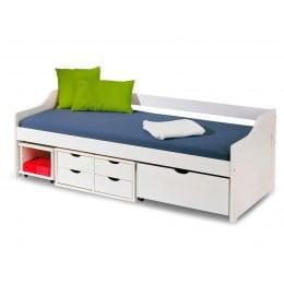 Кровать Halmar Floro 2