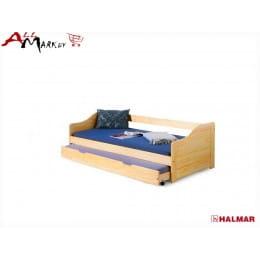 Кровать Halmar Laura