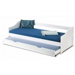 Кровать Halmar Leonie 2