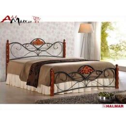 Кровать Valentina 160x200 Halmar