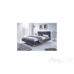 Кровать M-City SWEET ELEVEN 160*200 Fabric Medium Grey