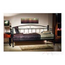 Кровать Signal Ankara черный