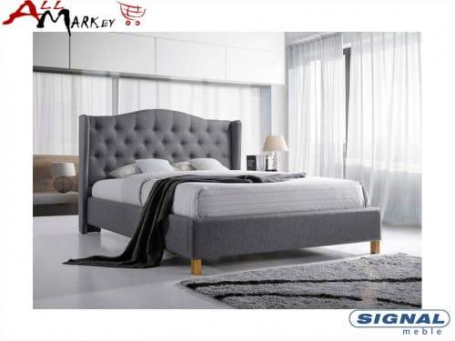 Двуспальная кровать Signal Aspen