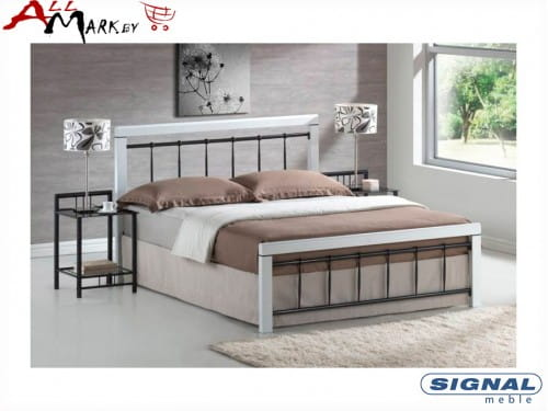 Двуспальная кровать Signal Berlin