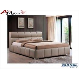 Кровать Bolonia 160x200 Signal