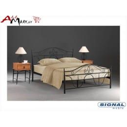 Кровать Denver 160x200 Signal