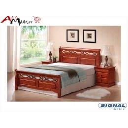 Кровать Genewa Signal