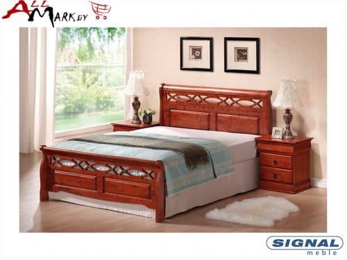 Двуспальная кровать Signal Genewa