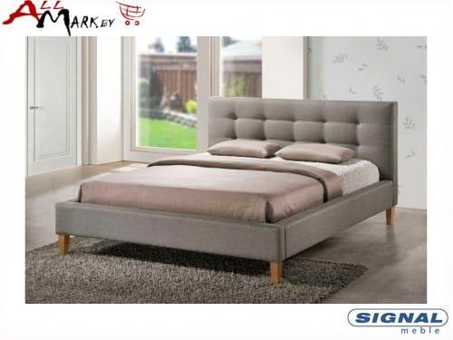 Двуспальная кровать Signal Texas ткань