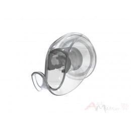 Крючок Bama Light appendino set 2 шт прозрачный