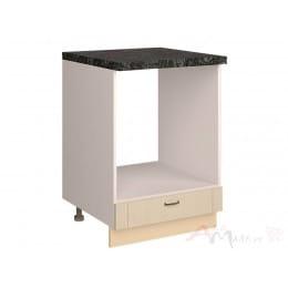Шкаф Интерлиния НШ60Д жемчуг текстурный