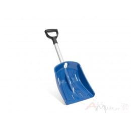 Лопата пластиковая телескопическая Prosperplast Lhotse (+sack) (синий)