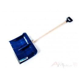 Лопата пластиковая Prosperplast Alpin 2 A blue (синий)