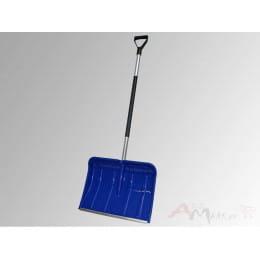 Лопата пластиковая Prosperplast Alpin 2 Alutube blue (синий)