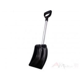 Лопата пластиковая Prosperplast Everest Eco (черный)