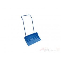 Лопата пластиковая Prosperplast Arctic blue (синий)