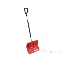 Лопата пластиковая Prosperplast Diablo (красный)