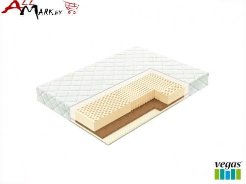 Матрас Vegas Эколатекс L3 80x190-200