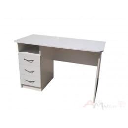 Компьютерный стол Мебель-Класс Альянс, сосна карелия
