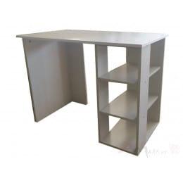 Компьютерный стол Мебель-Класс Имидж-1, сосна карелия