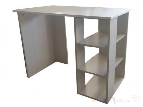 Компьютерный стол Имидж-1 Мебель-Класс, сосна карелия