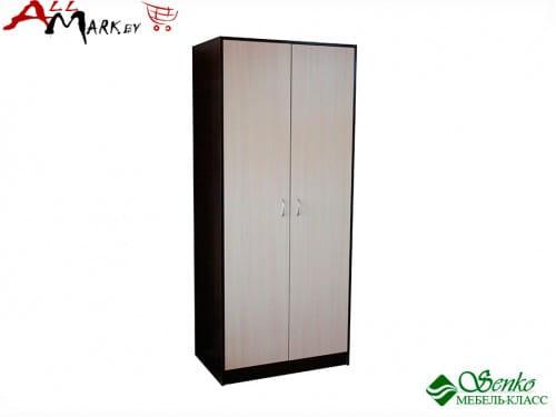 Двустворчатый шкаф для одежды Мэдисон-М Мебель-Класс
