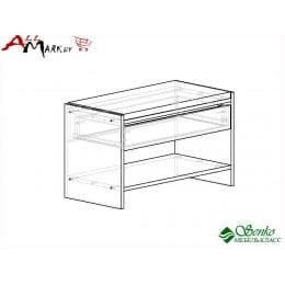 Скамья Мебель-Класс ВА-012.10, сосна карелия