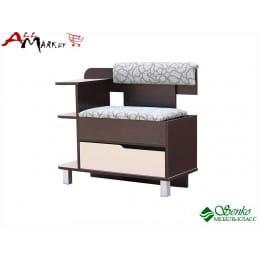 Скамья Мебель-Класс ВА-012.3
