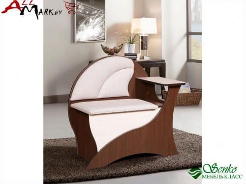 Скамья для прихожей ВА-012.4 Мебель-Класс