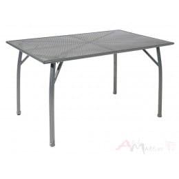 Стол прямоугольный Testrut Toulouse 140х90х74