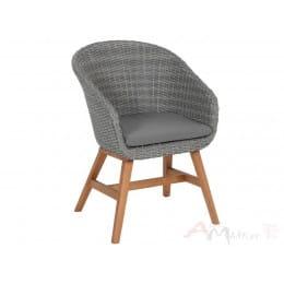 Кресло Greemotion Madeira 60*82*66 серый