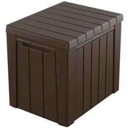 Стол Keter Urban 30G, коричневый