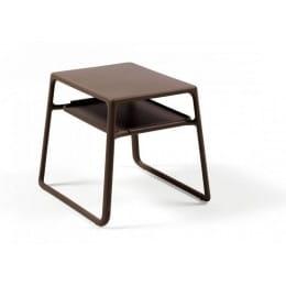 Столик Nardi Pop, коричневый