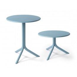Стол Nardi Step 60, голубой
