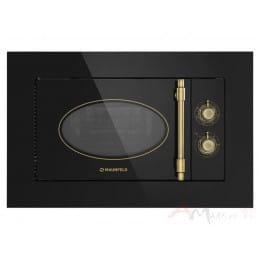 Микроволновая печь MAUNFELD JBMO.20.5GRBG черный