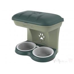 Подставка для еды Bama Food stand maxi зеленый