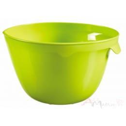 Миска Curver Essentials 3,5 л зеленый