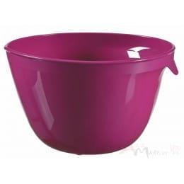 Миска Curver Essentials 3,5 л фиолетовый