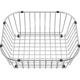 Корзина для посуды Blanco 514238 нерж. сталь 350 x 315 x 120 мм